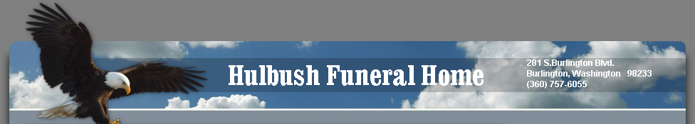Hulbush Funeral Home